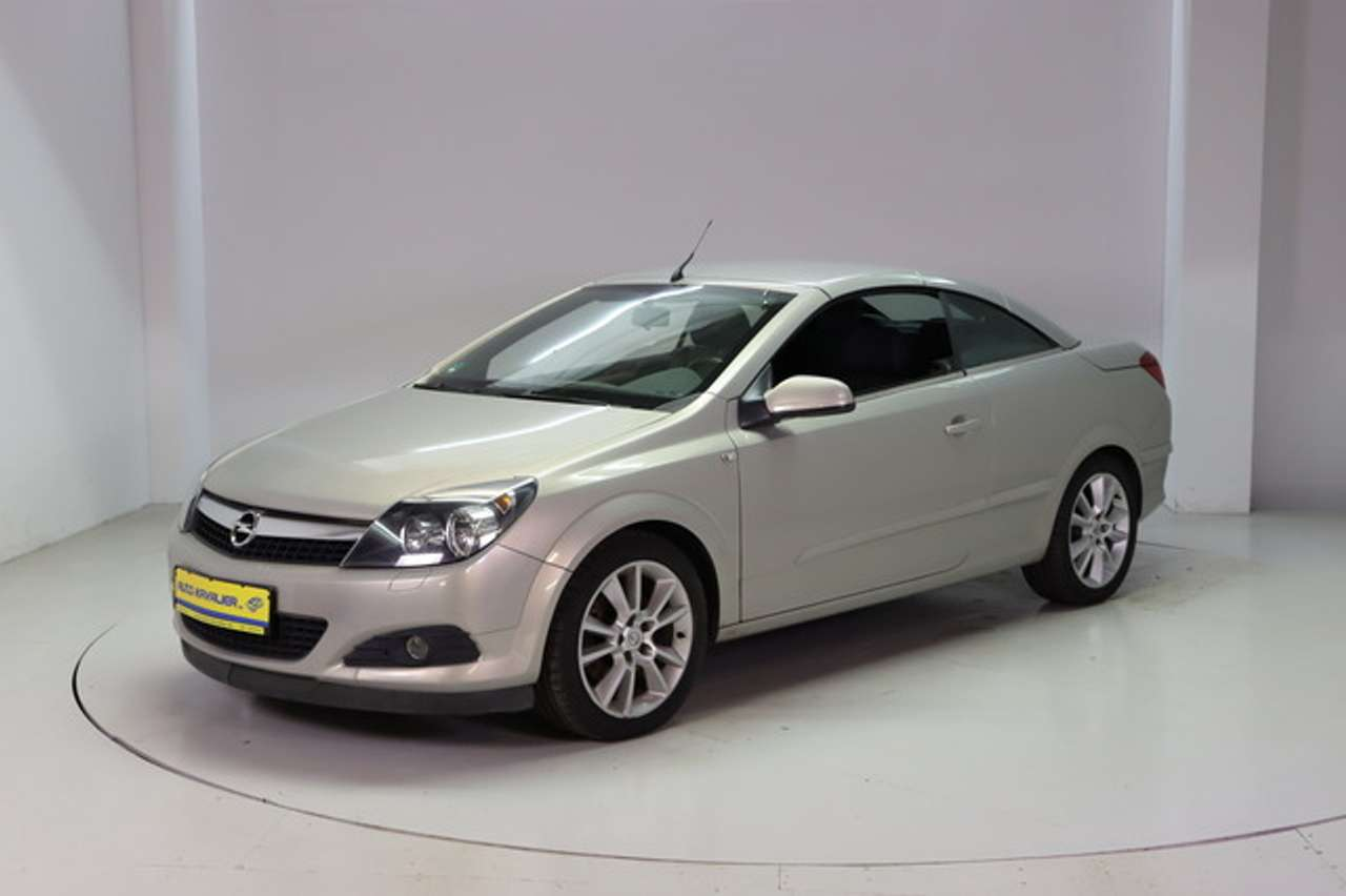Autos nach Opel Astra TwinTop 1.9 CDTI