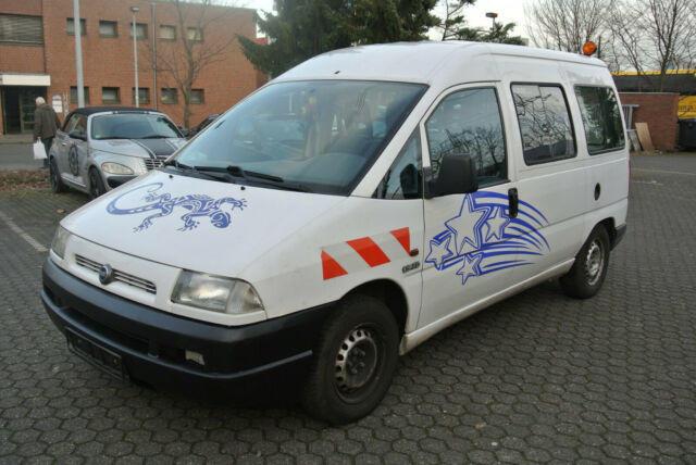 Autos nach Fiat Palio Weekend