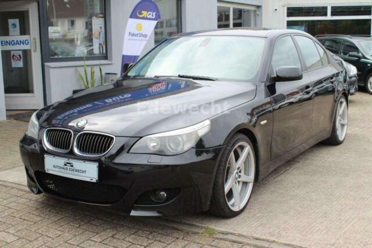 Autos nach BMW 5-Series 545i