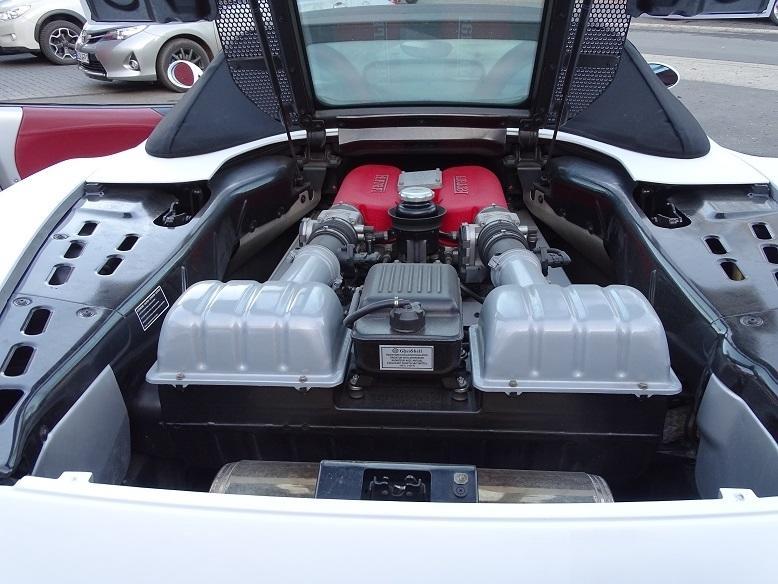Autos nach Ferrari 360