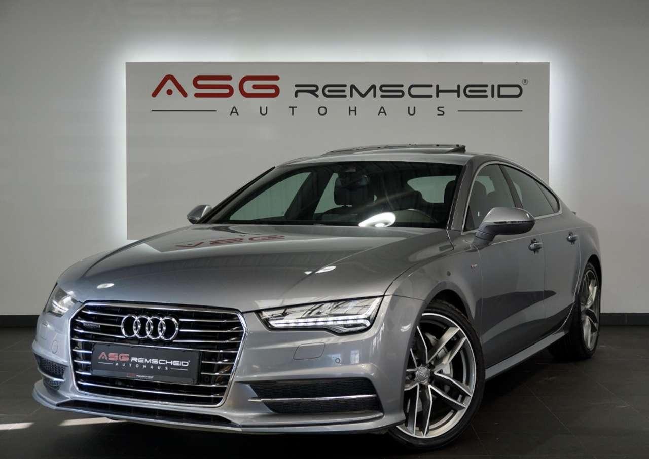 Used Audi A7 3.0