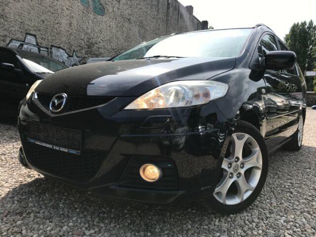 Autos nach Mazda 5