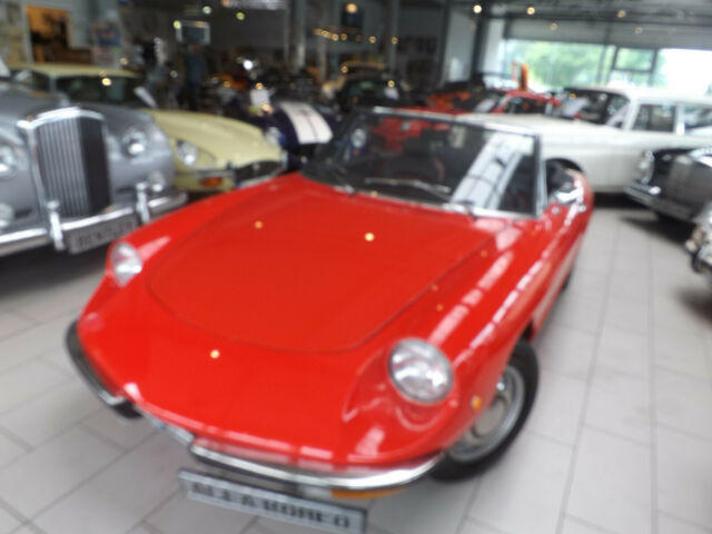 Autos nach Alfa Romeo Spider