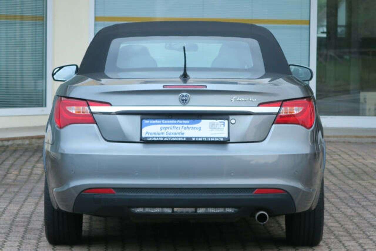 Autos nach Lancia Flavia