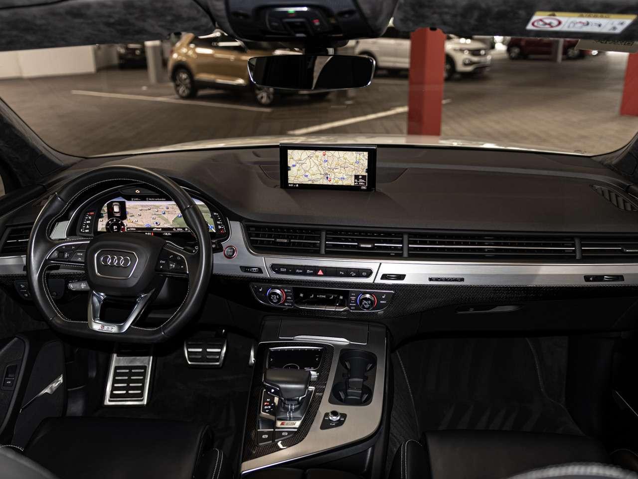 Autos nach Audi Q7
