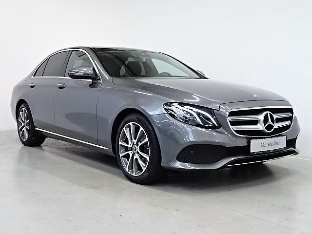 Used Mercedes Benz E-Class 220 D