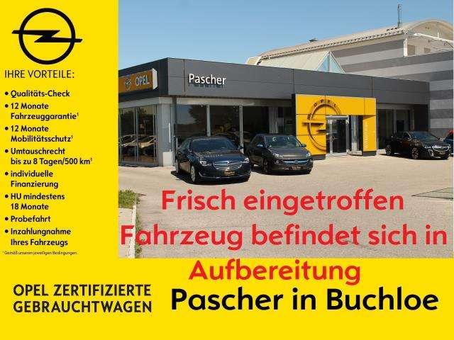 Autos nach Opel Mokka 1.4 LPG ecoFlex (Autogasbetrieb)