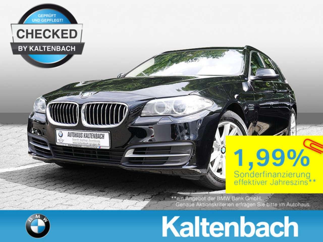 Autos nach BMW 5-Series 528i xDrive Touring