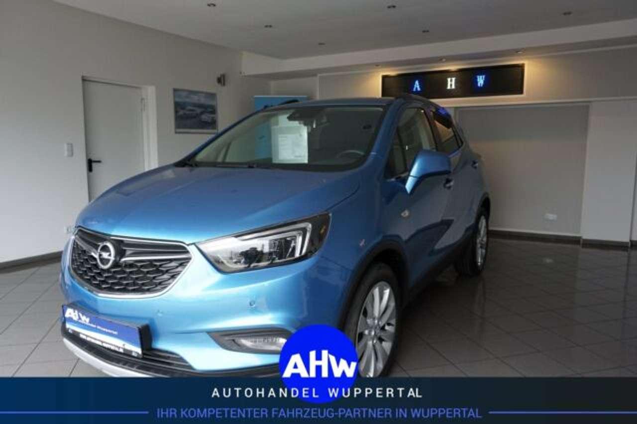 Autos nach Opel Mokka X 1.6 CDTI