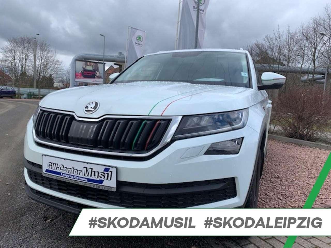 Autos nach Skoda Kodiaq 1.4 TSI ACT 4x4