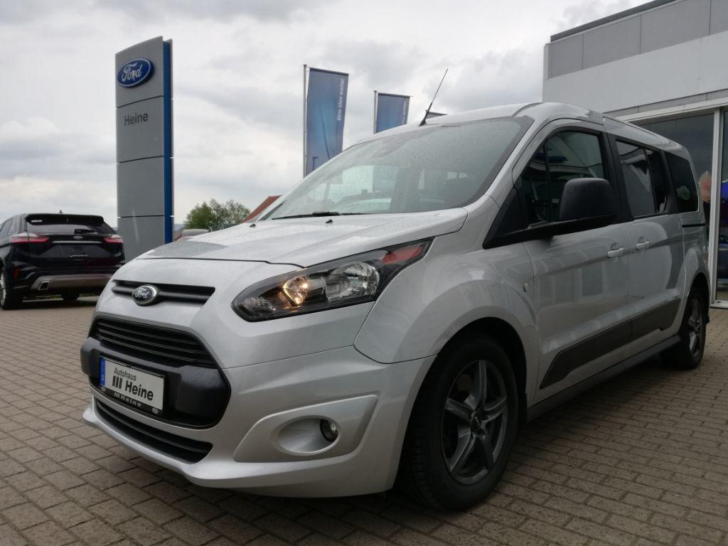 Autos nach Ford Tourneo Connect