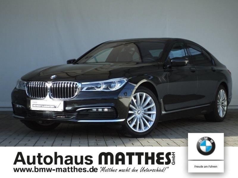 Used Bmw 7 Series 730d