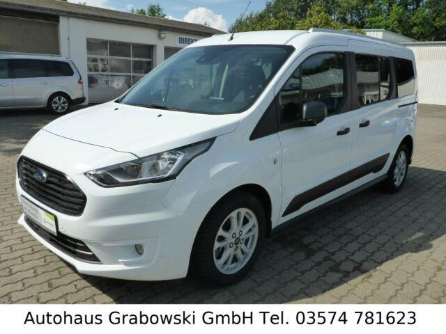 Used Ford Tourneo