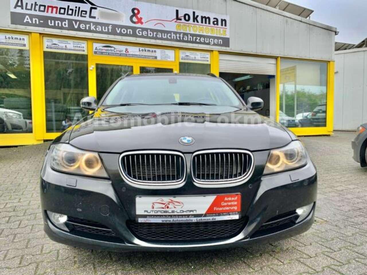 Autos nach BMW D10