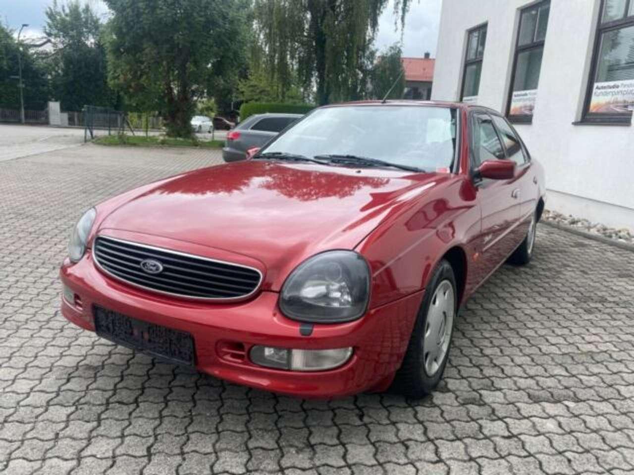 Autos nach Ford Scorpio 2.9i 24V