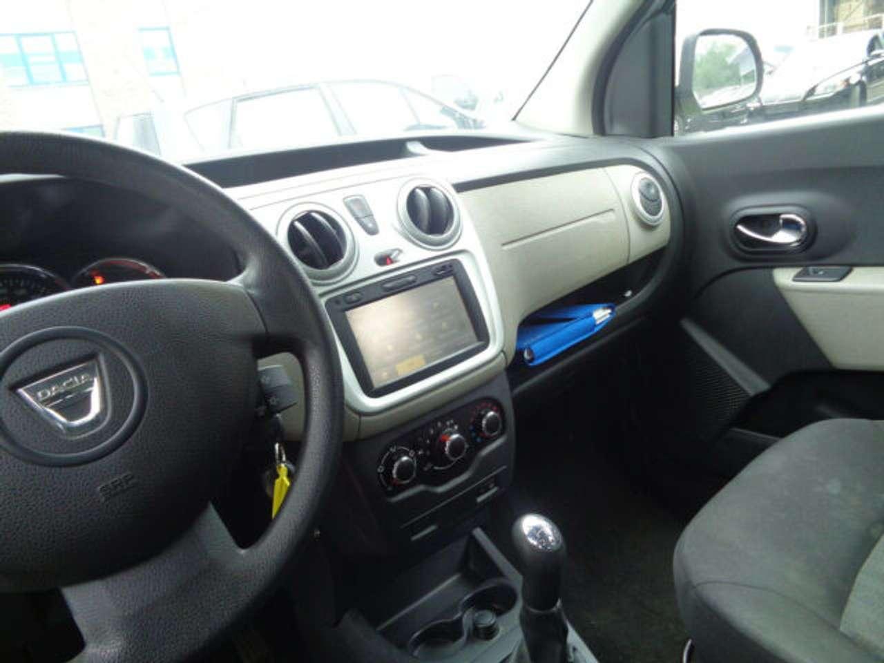 Autos nach Dacia Dokker