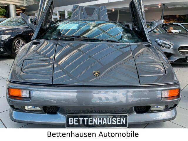 Autos nach Lamborghini Diablo