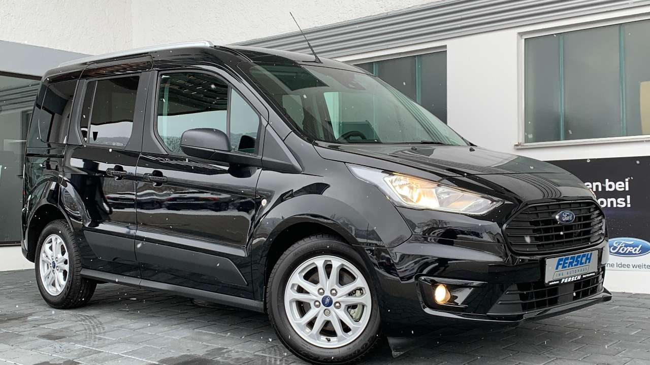 Autos nach Ford Tourneo Connect 1.0 EcoBoost