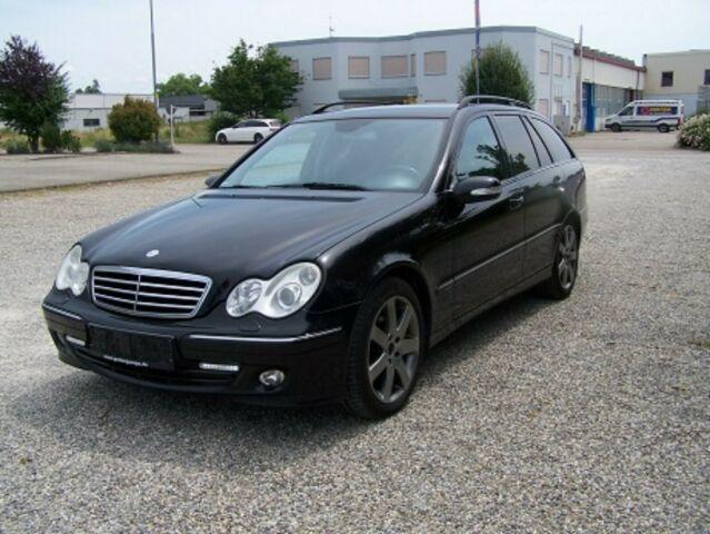 Used Mercedes Benz C-Class 320 CDI