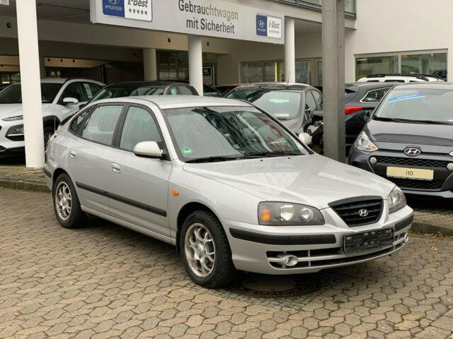 Autos nach Hyundai Elantra 1.6