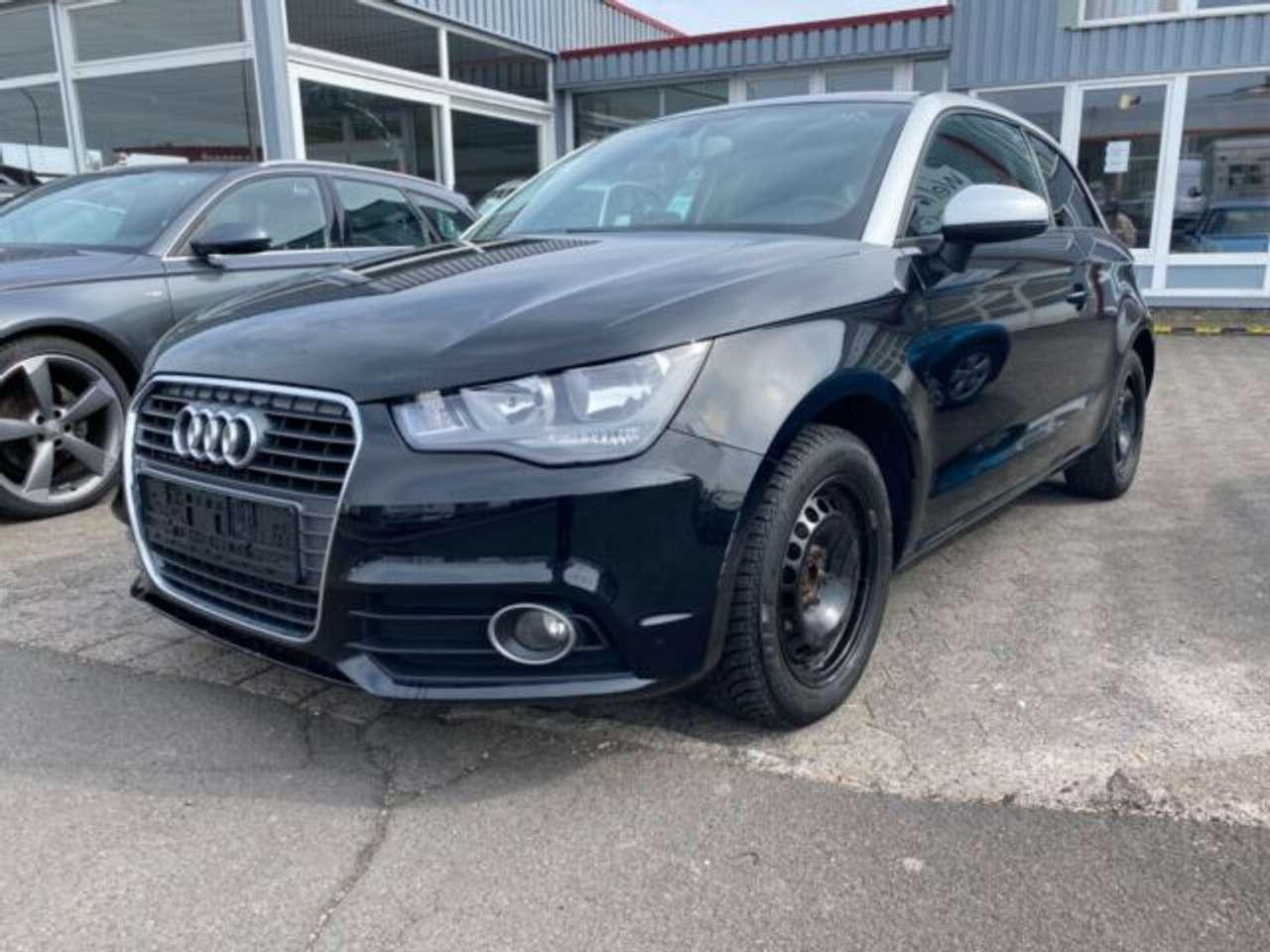 Autos nach Audi A1 1.6 TDI