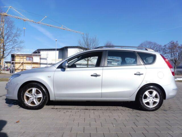 Autos nach Hyundai i30 cw 2.0