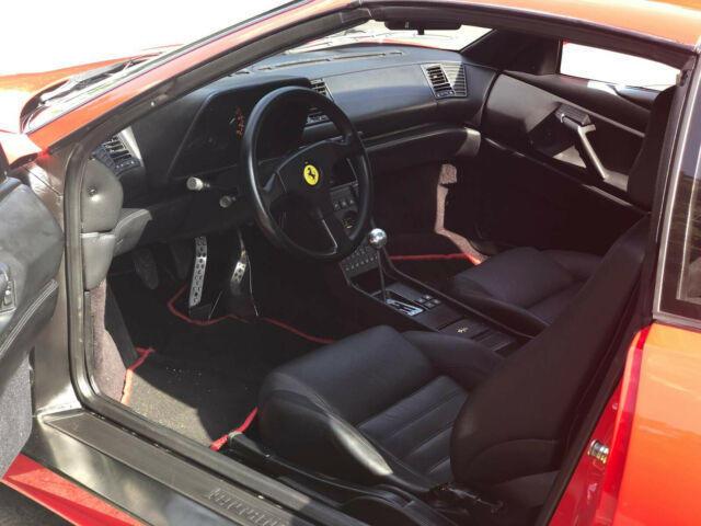 Autos nach Ferrari 348