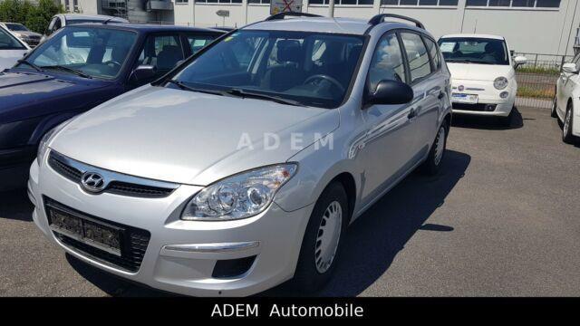 Autos nach Hyundai i30 cw 1.6