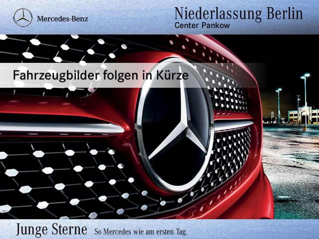 Autos nach Mercedes M-Class
