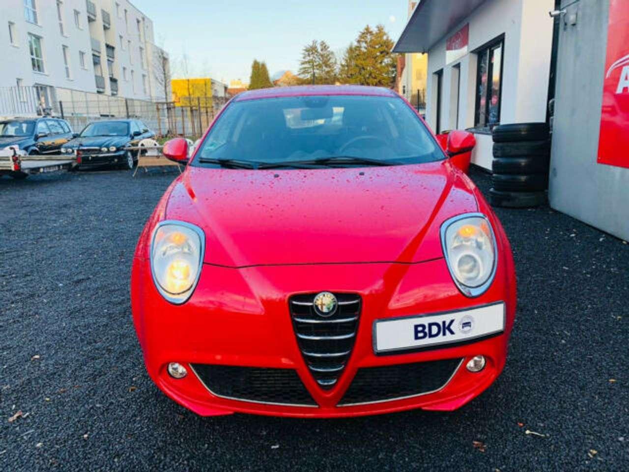 Autos nach Alfa Romeo Mito