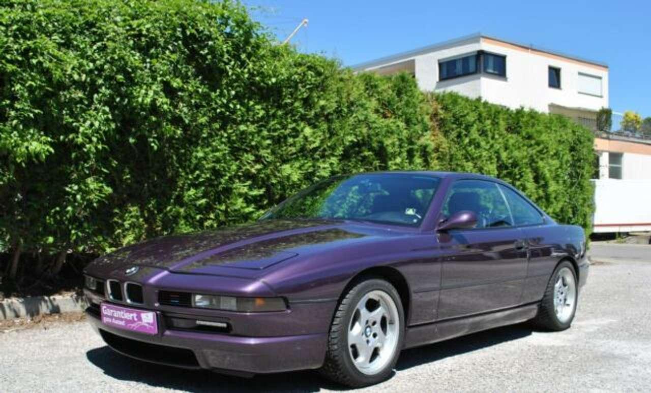Autos nach BMW Roadster