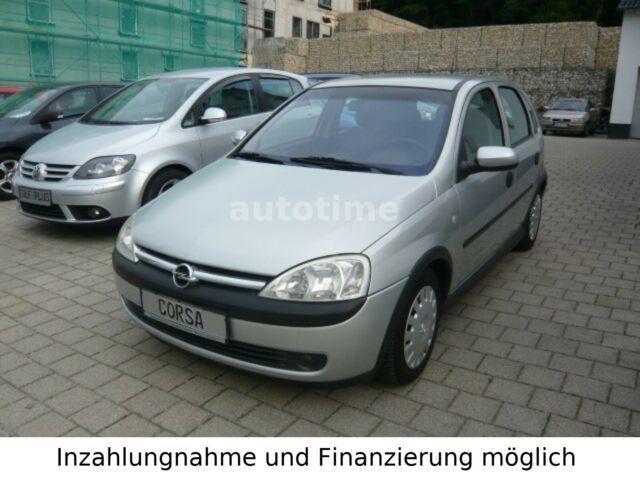 Autos nach Opel Corsa 1.4
