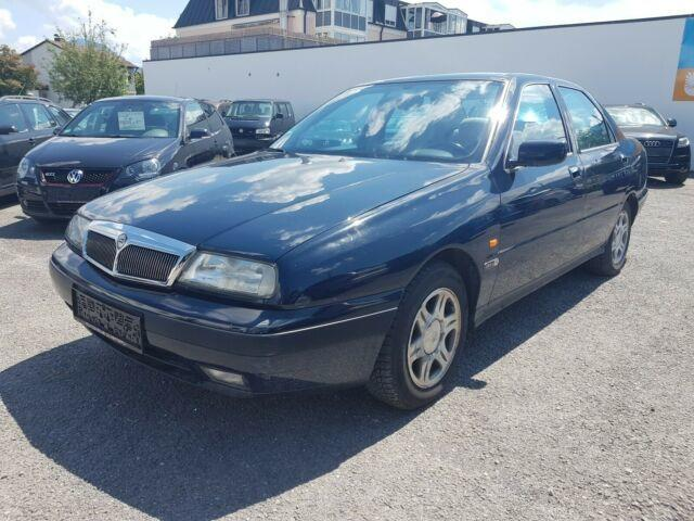 Autos nach Lancia Kappa