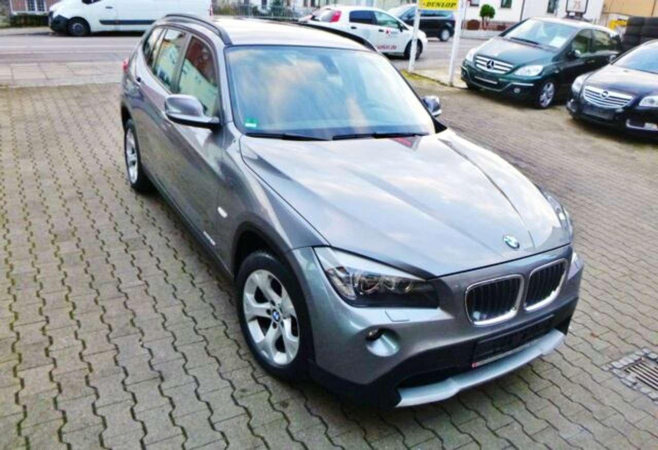 Autos nach BMW X1 x-Drive 25i