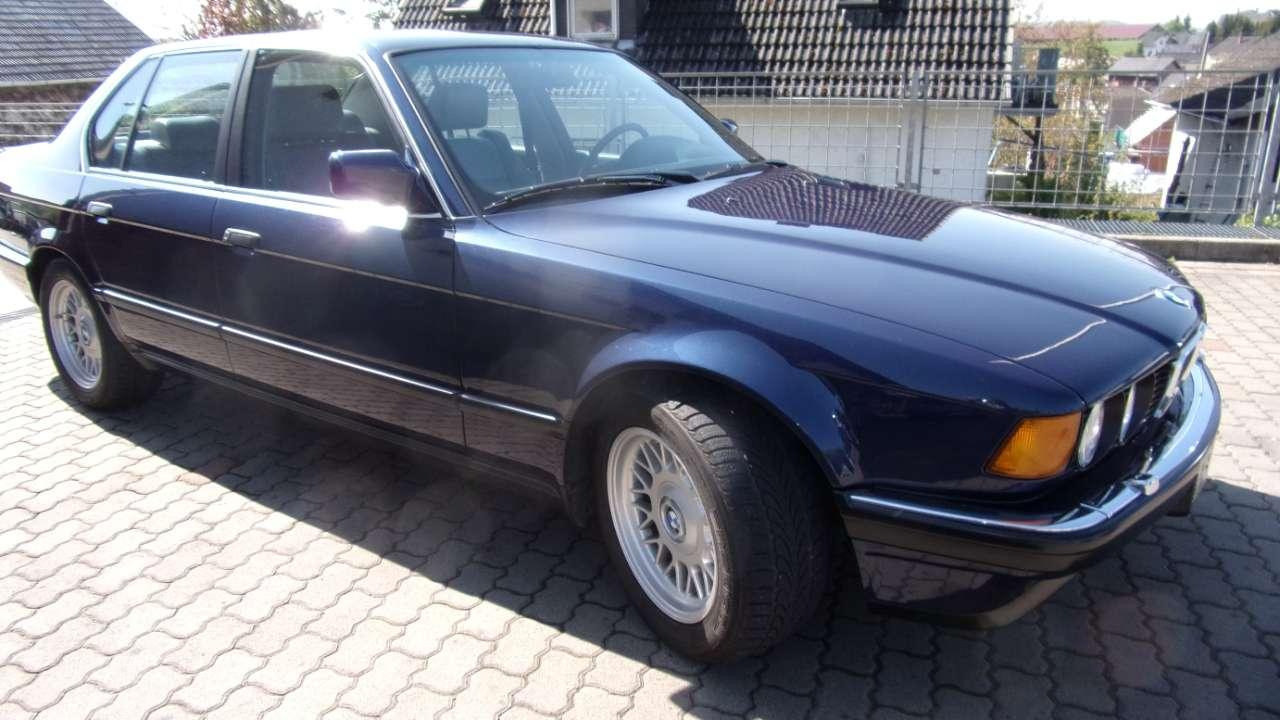 Autos nach BMW B7