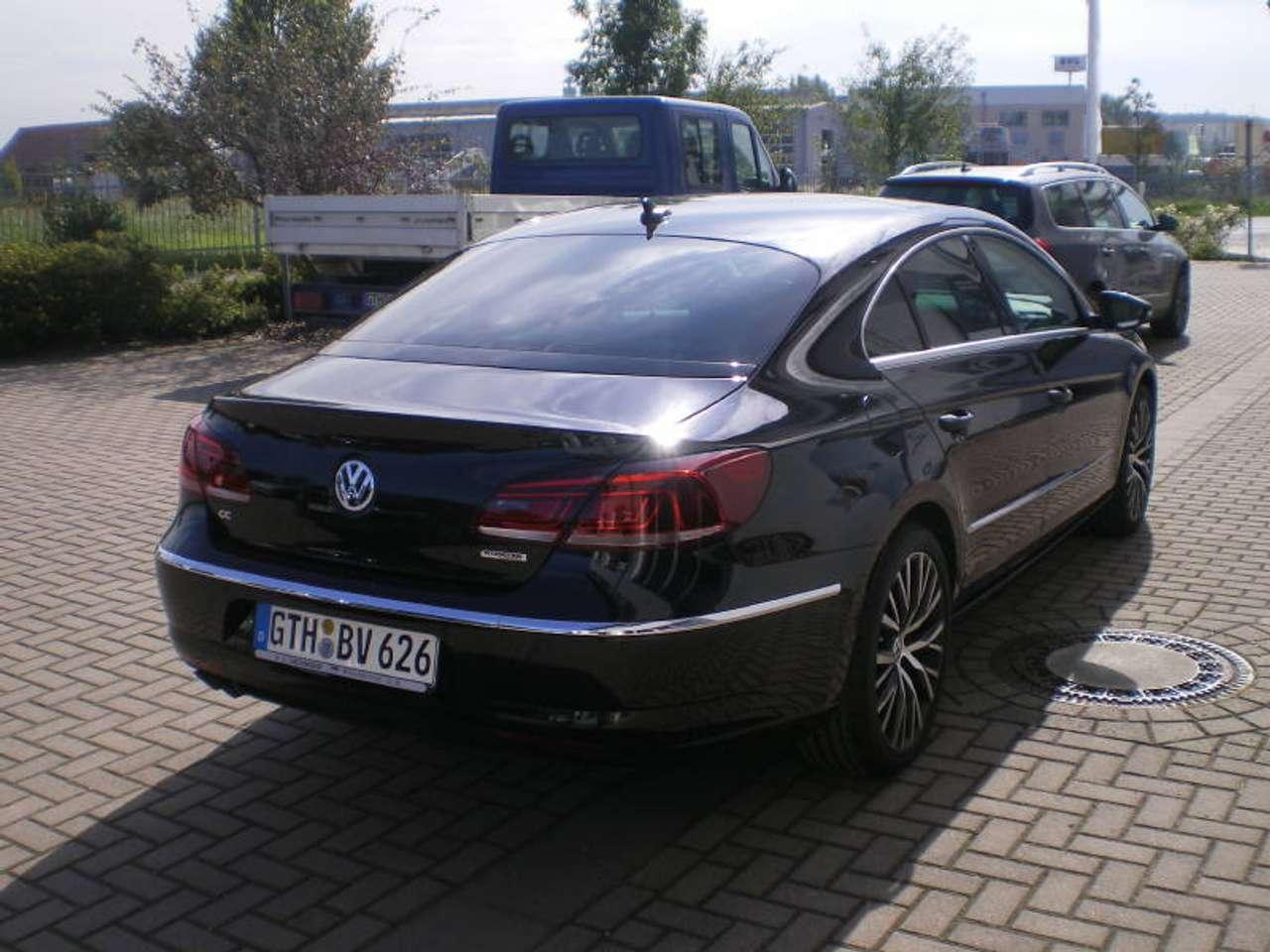 Autos nach Volkswagen The Beetle
