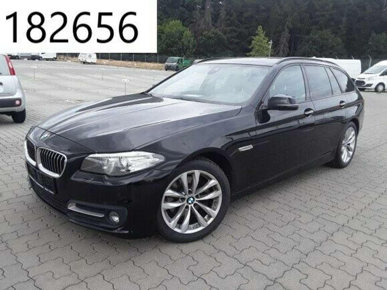 Autos nach BMW 5-Series 520i Touring