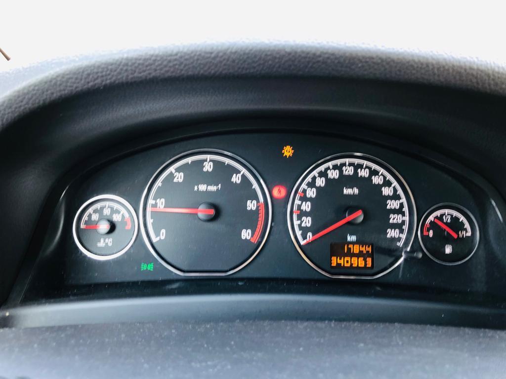 Used Opel Signum