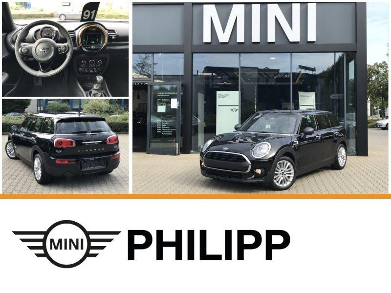 Autos nach Mini Clubman