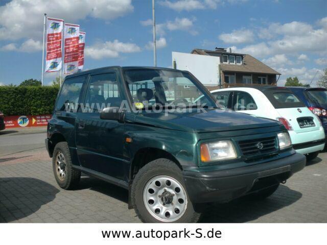 Autos nach Suzuki Grand Vitara 2.0 Diesel