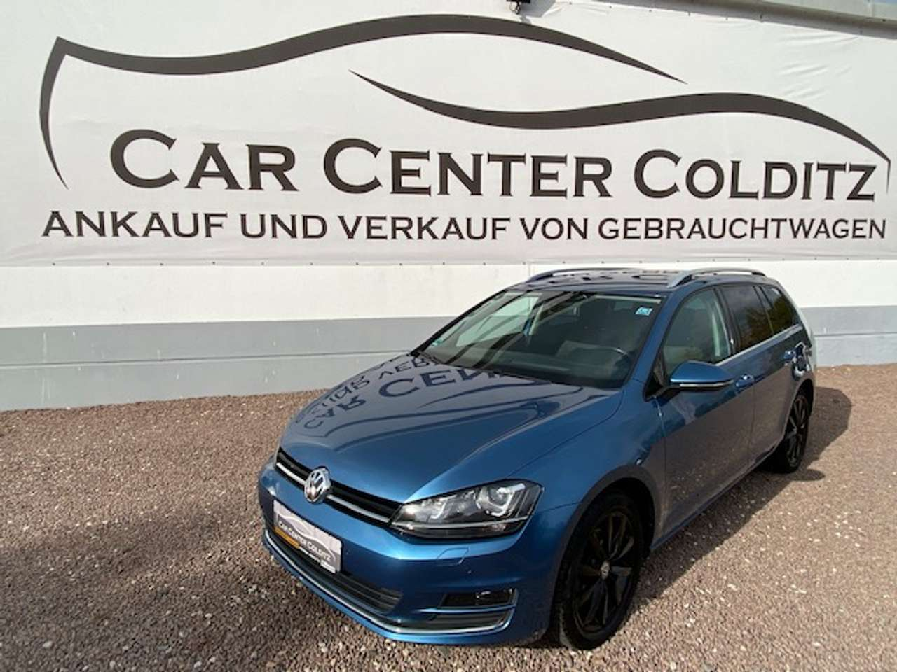 Autos nach Volkswagen Golf