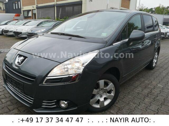 Autos nach Peugeot 3008 I