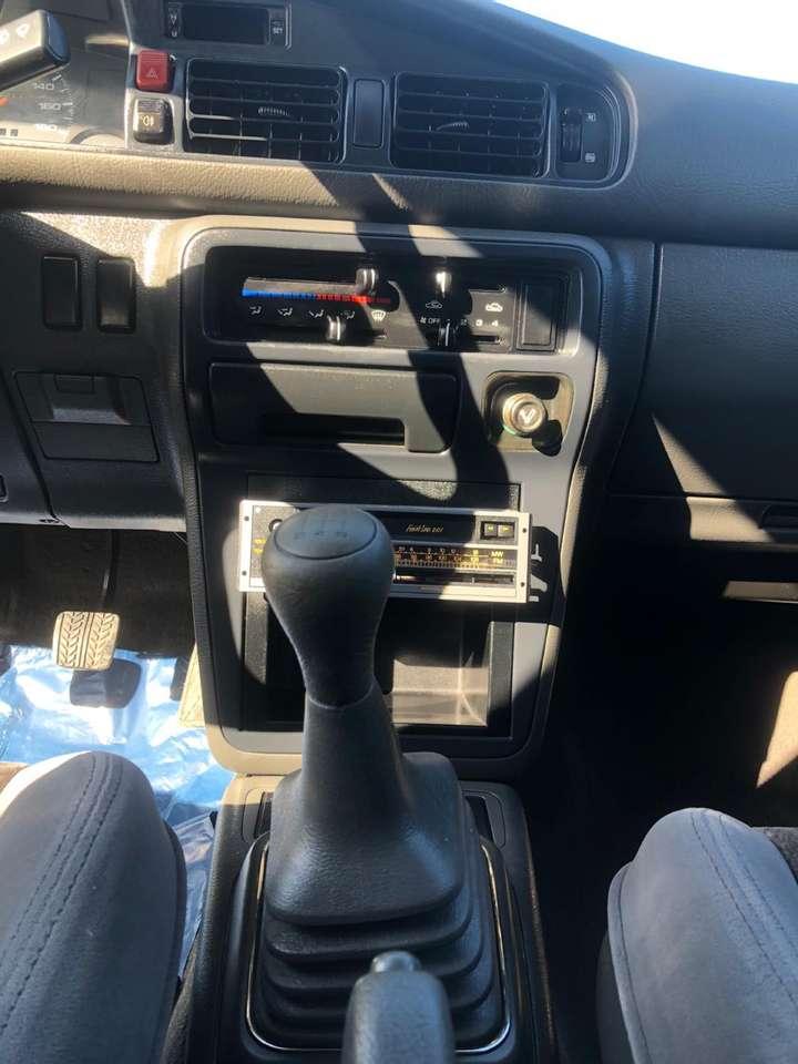 Autos nach Mazda 626