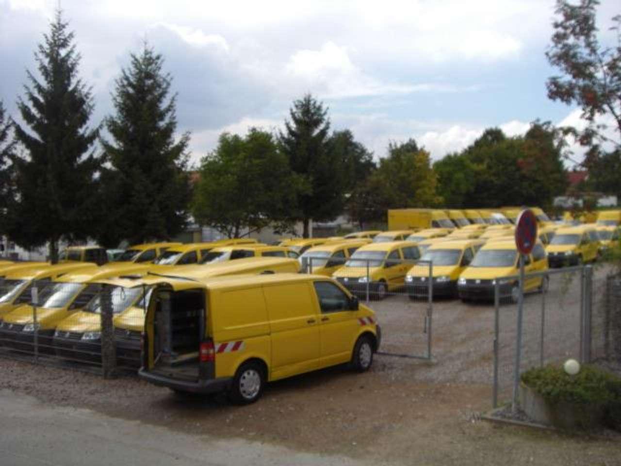 Autos nach Volkswagen Caddy Life 2.0 SDI