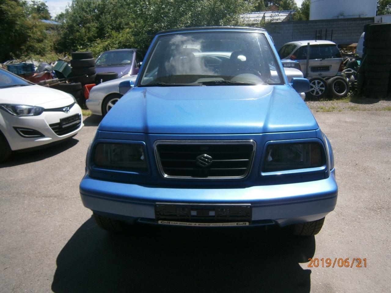 Autos nach Suzuki Vitara