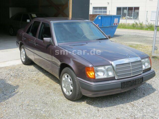 Autos nach Mercedes E-Class