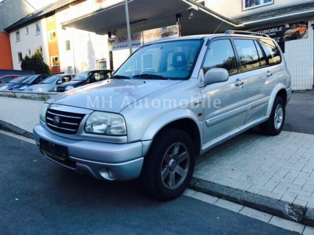 Autos nach Suzuki Grand Vitara V6 XL-7