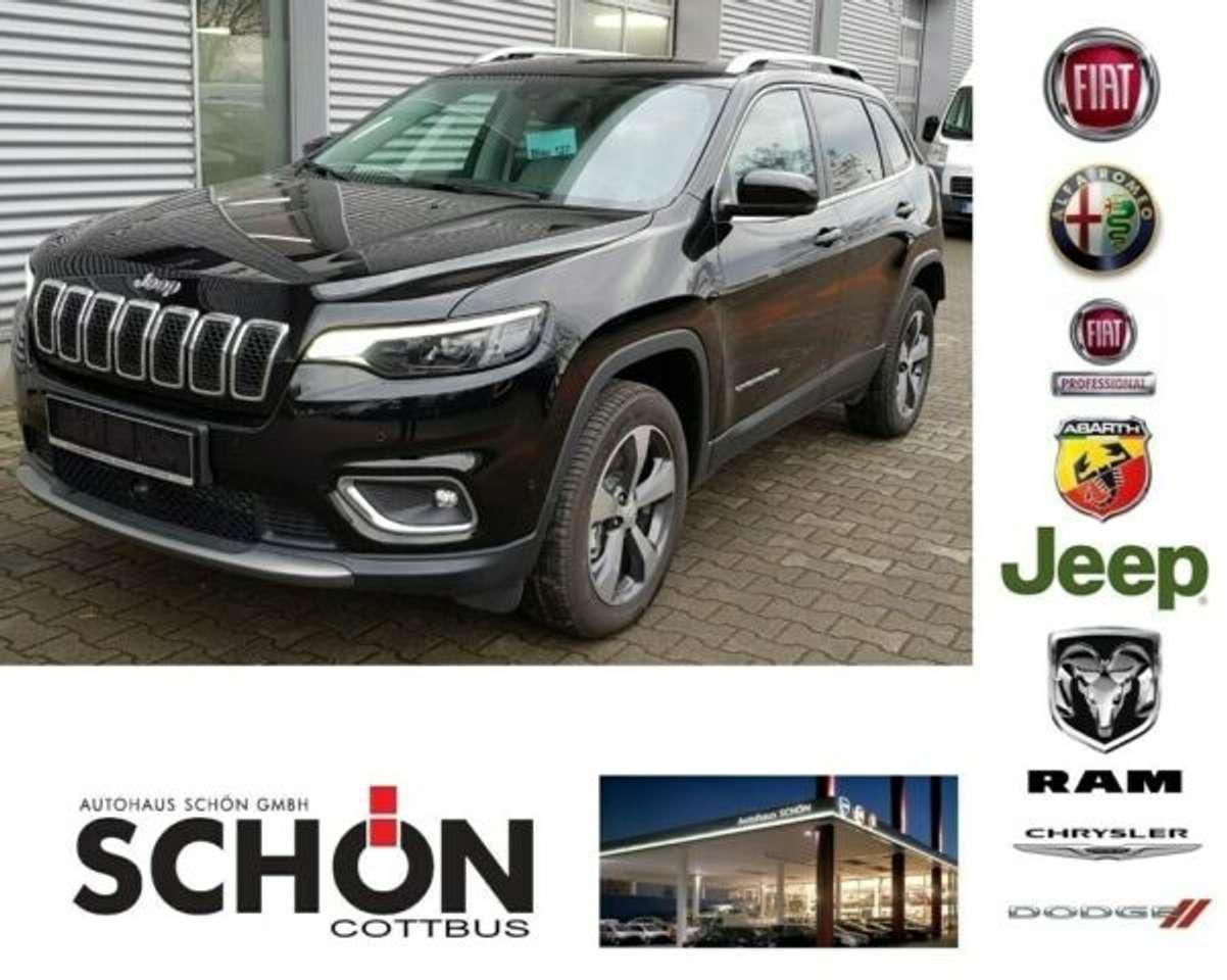 Autos nach Jeep Cherokee 4.0 Limited