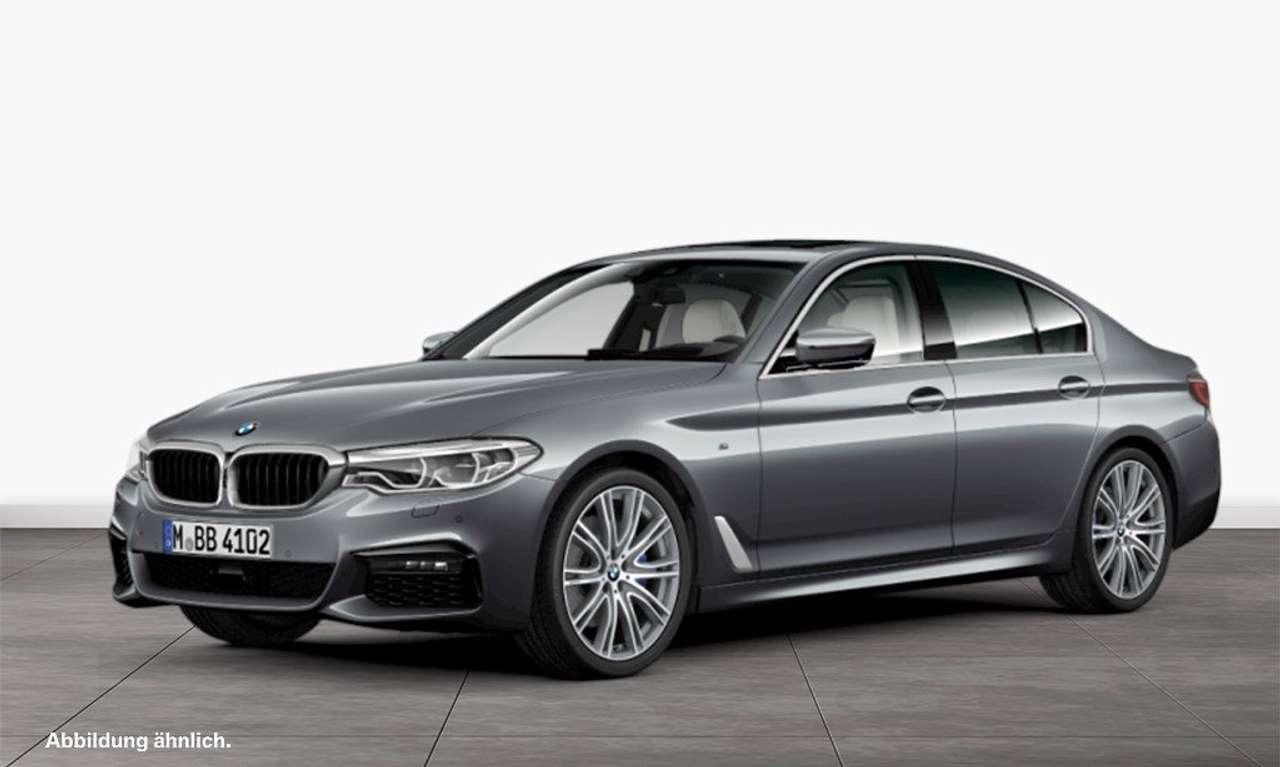 Autos nach BMW 5-Series ActiveHybrid 5