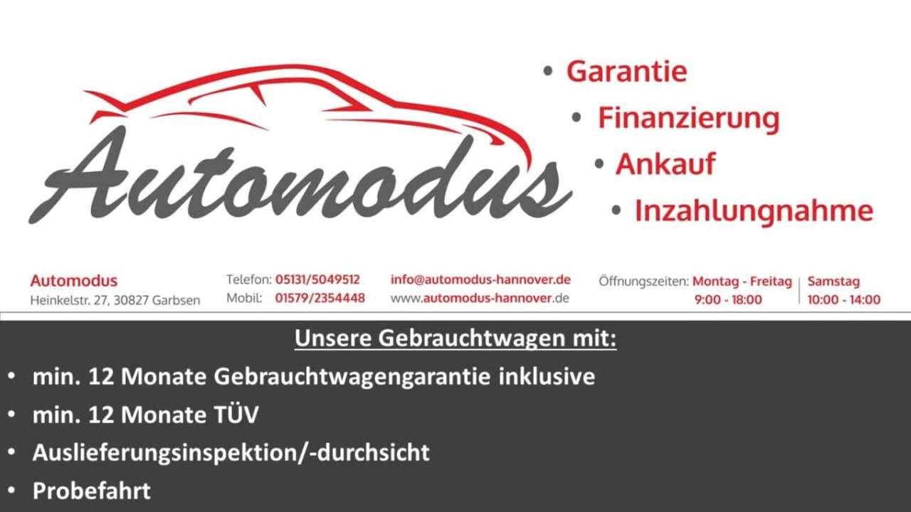 Autos nach Skoda Octavia Combi RS